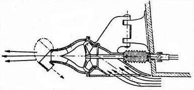 водометы для лодок своими руками чертежи